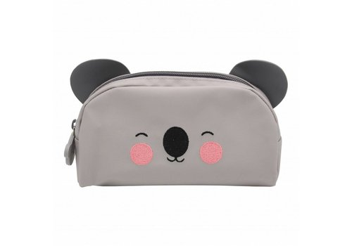 Eef Lillemor Pencil case -koala