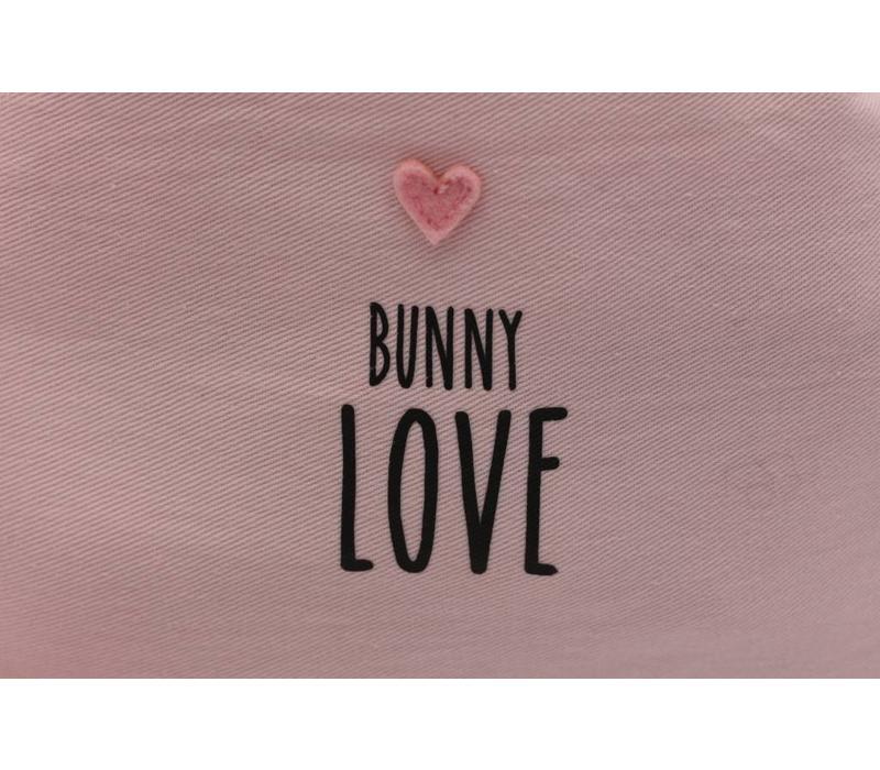Eef Lillemor drawstring bag - bunny