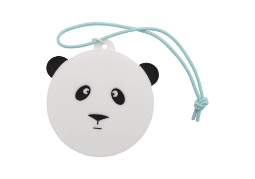 Eef Lillemor Pocket mirror - panda