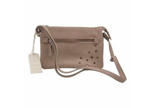 Genshii Shoulder bag Genshii - taupe