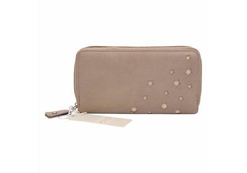Genshii Wallet Genshii - taupe