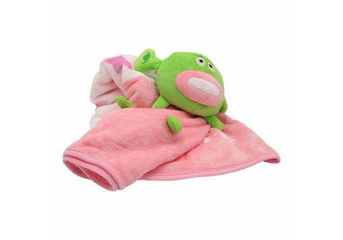 Kuroro Kuroro blanket - Mito the alien