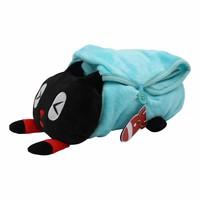 Kuroro blanket - Kuroro the Spacecat