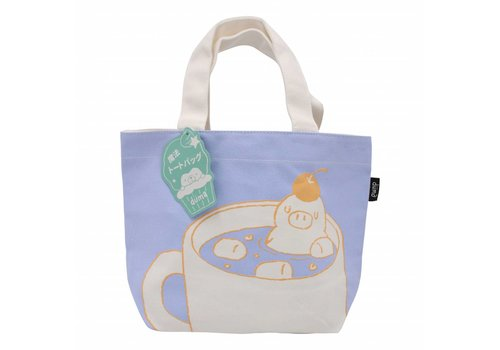 Duma Lunch totebag Duma