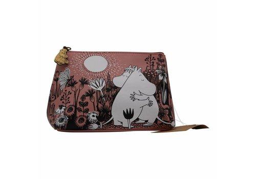 Moomin Moomin Love toiletry bag