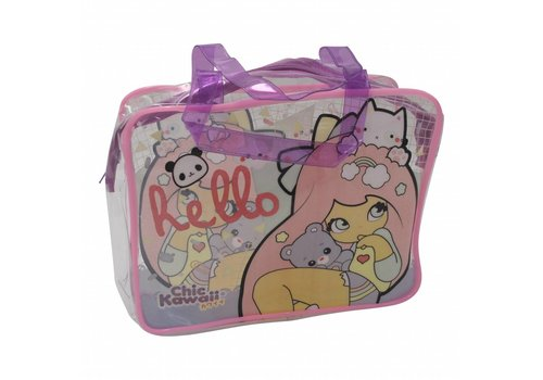 Chickawaii Make-up bag