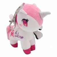 Tokidoki Lolopessa Unicorn - keychain
