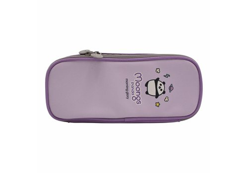 Moongs Moongs pencil case - purple