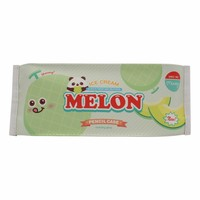 Moongs snack pencil case medium - melon