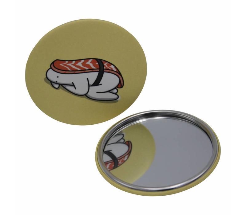 Make-up mirror Sushi