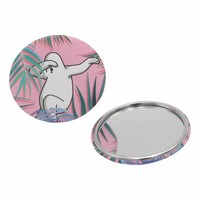 Make-up mirror Tropical