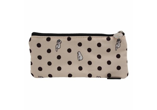 Mr. Donothing Etui Dots