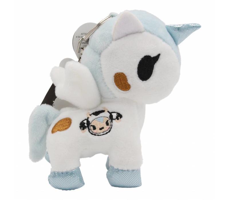 Tokidoki Mooka  Unicorn - keychain