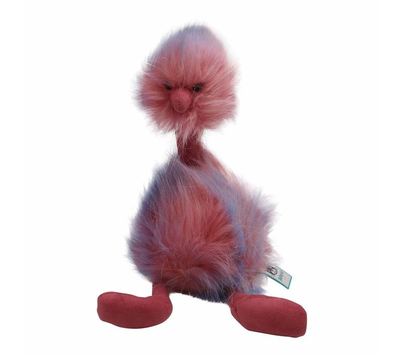Jellycat Pompom Candy Floss 33 cm