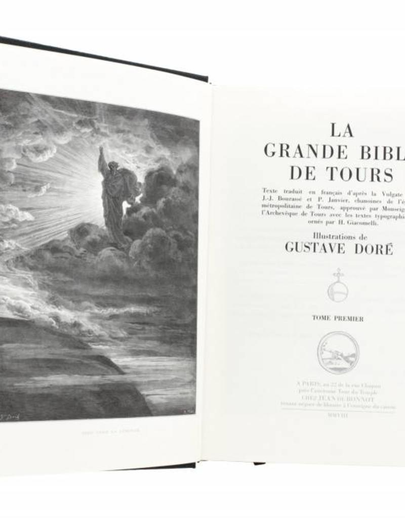 Bible de Tours - Tome 1