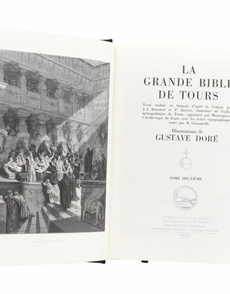 Bible de Tours - Tome 2