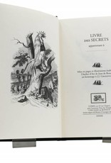 J.J. Grandville J.J. Grandville - Livre des secrets