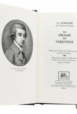 Lenotre G. Lenotre G. - Drame de Varennes