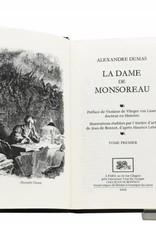 Dumas (Alexandre) Dumas (Alexandre) - La Dame de Monsoreau - Tome 1
