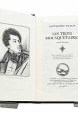Dumas (Alexandre) Dumas (Alexandre) - Les Trois Mousquetaires - Tome 1