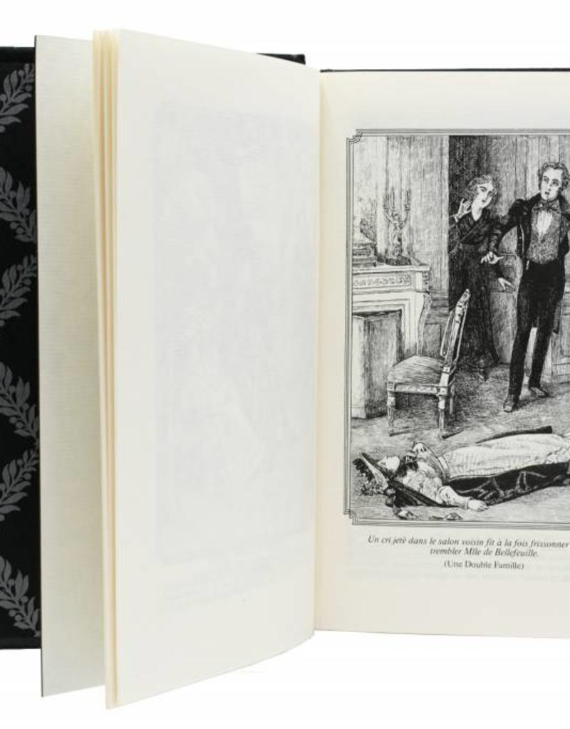 Balzac (Honoré de) Balzac (Honoré de) - Une double famille - Tome 2
