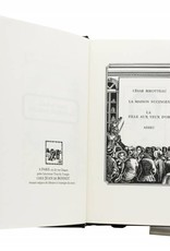 Balzac (Honoré de) Balzac (Honoré de) - César Birotteau - Tome 14