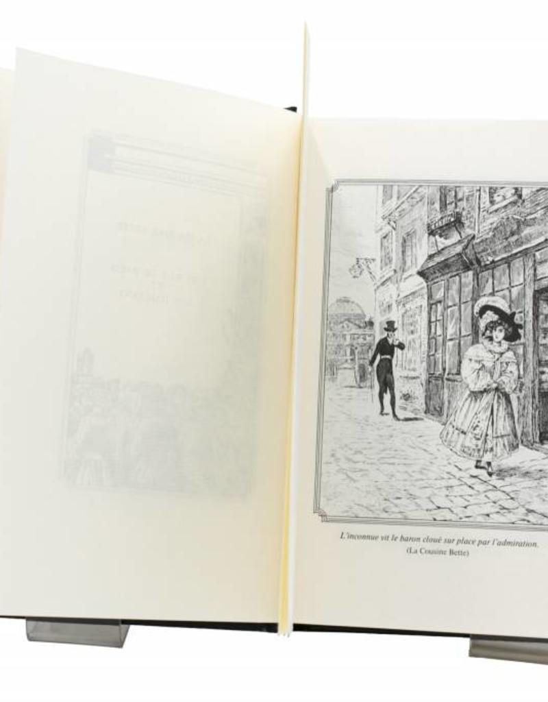 Balzac (Honoré de) Balzac (Honoré de) - La Cousine Bette - Tome 28