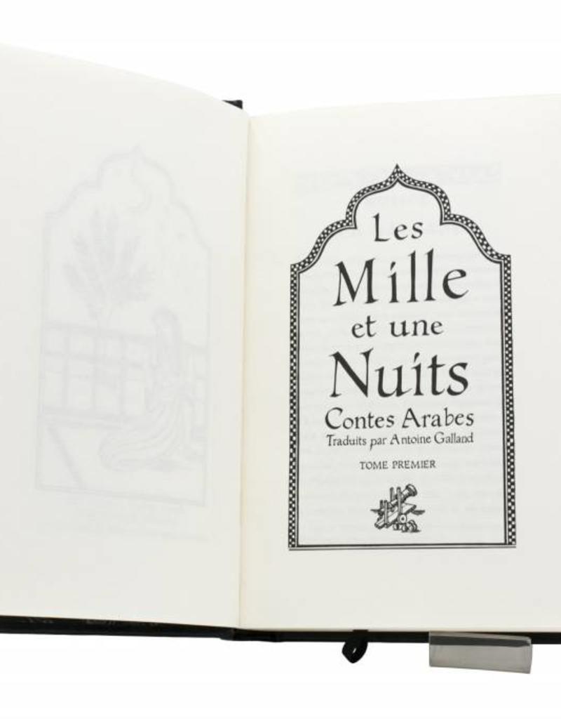 Anonyme Les Mille et une Nuits - Tome 1