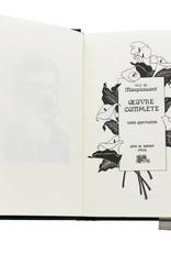 Maupassant (Guy de) Maupassant (Guy de) - Œuvres Complètes - Tome 4