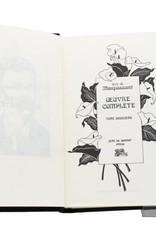 Maupassant (Guy de) Maupassant (Guy de) - Œuvres Complètes - Tome 12
