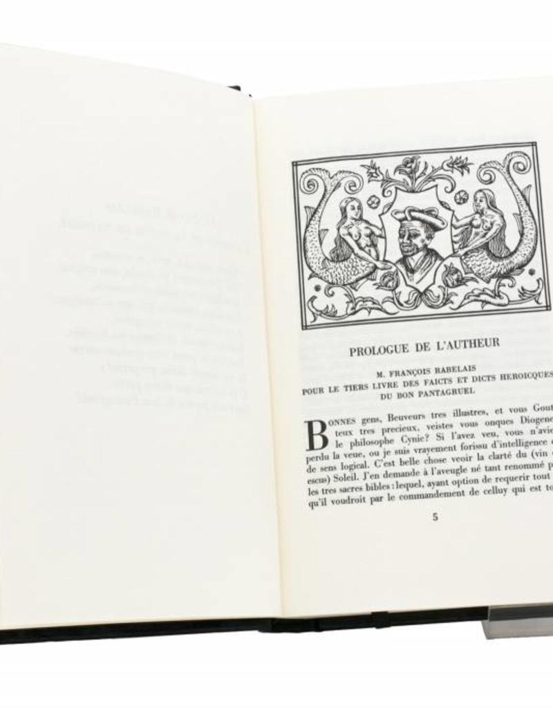 Rabelais (François) Rabelais (François) - Œuvres Complètes - Tome 3