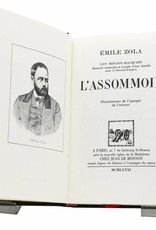 Zola (Emile) Zola (Emile) - L'Assommoir - Tome 1