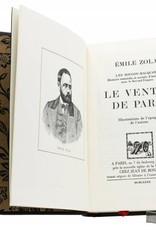Zola (Emile) Zola (Emile) - Le Ventre de Paris - Tome 7