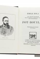 Zola (Emile) Zola (Emile) - Pot-Bouille - Tome 12