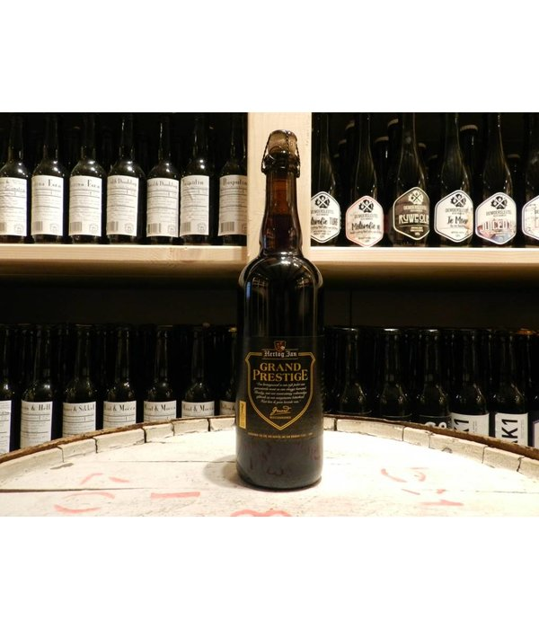 Hertog Jan Grand Prestige 2016
