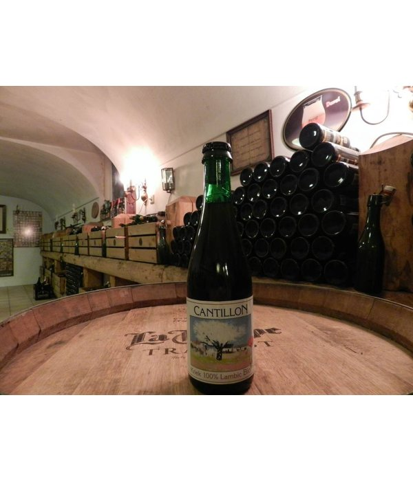 Cantillon Kriek 2014