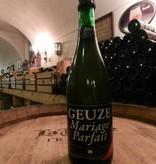 Geuze Boon Geuze Mariage Parfait 2011