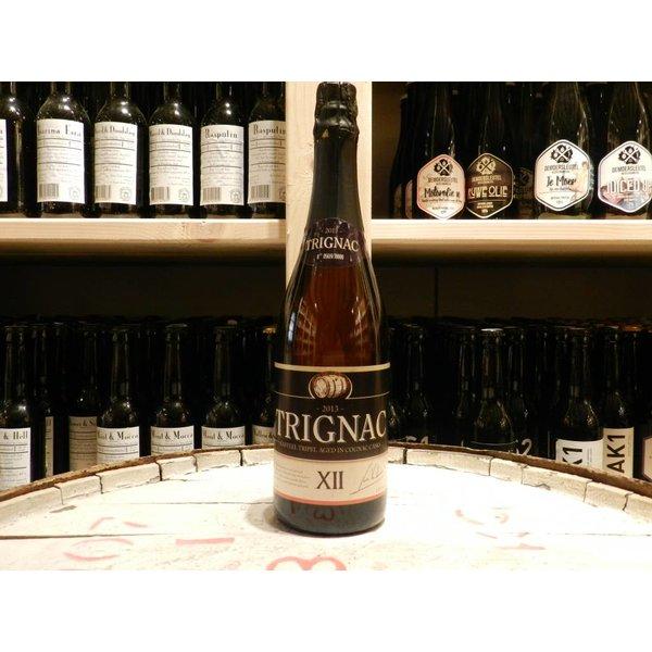 Trignac 2013