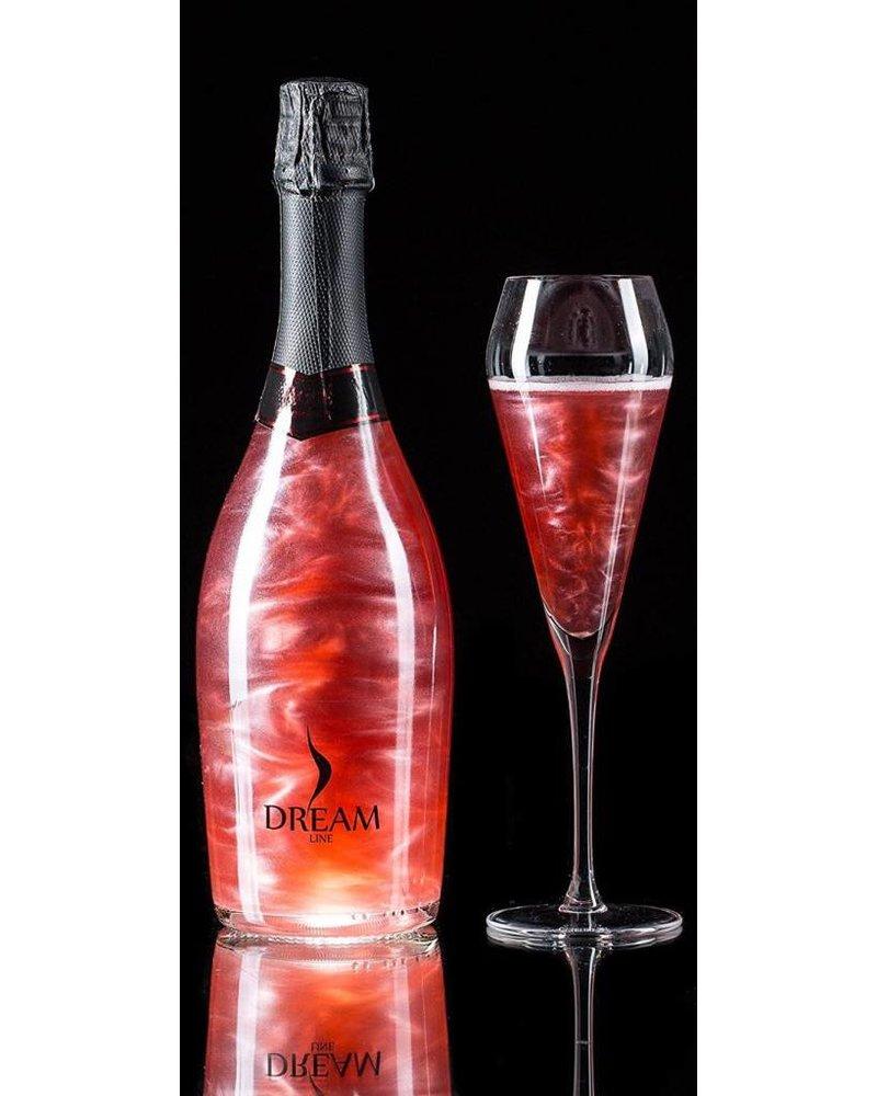 Dreamline Rosé Premium - Mousserende Wijn