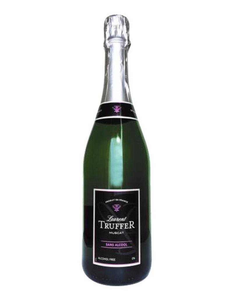 Laurent Truffer Alcoholvrij 0% - Alkoholfreier Sekt