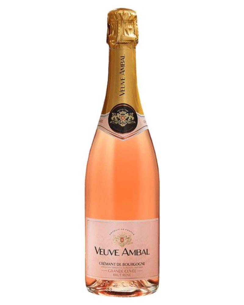 Veuve Ambal Grande Cuvee Brut Rosé - Mousserende Wijn