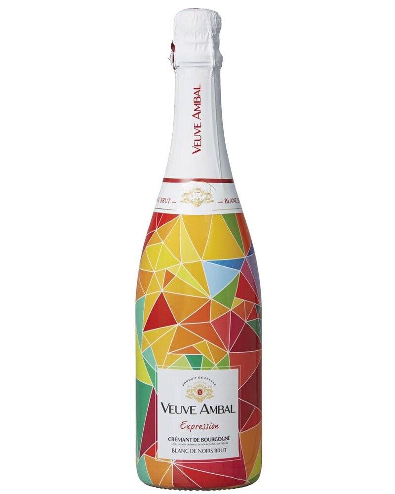 Veuve Ambal Expression - Mousserende Wijn