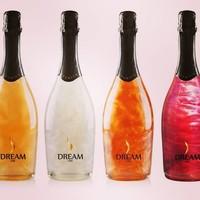 Dreamline Vulcano Magic Wine - Mousserende Wijn