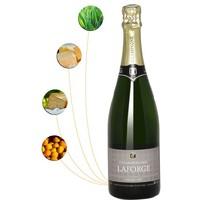Guy Laforge Grande Cuvée Champagne Brut