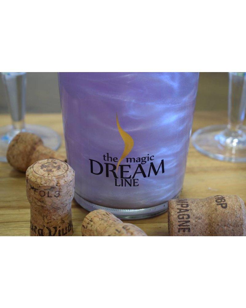 Dreamline Magic Purple - Mousserende Wijn