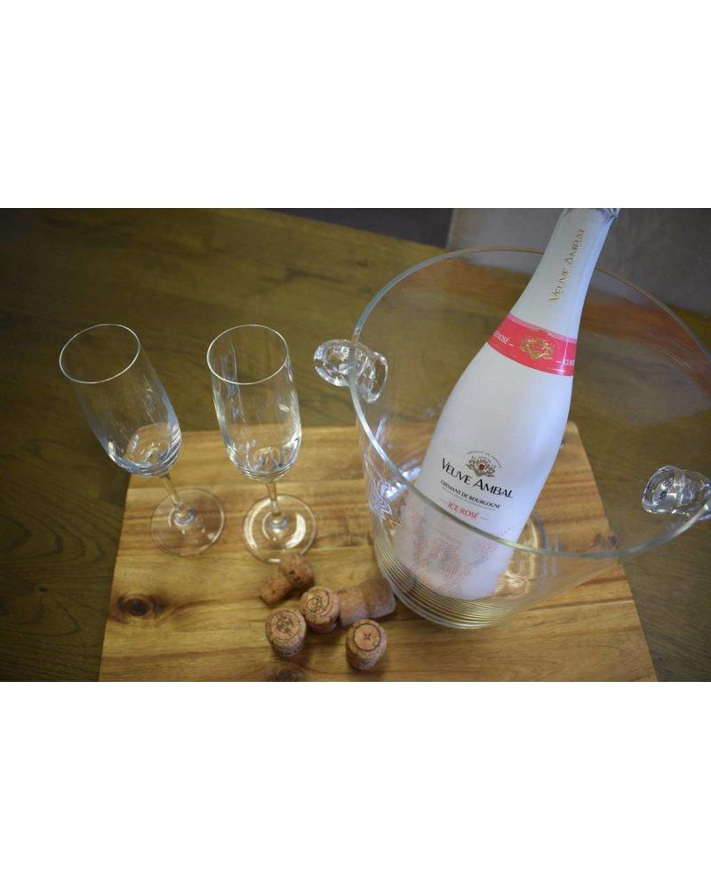Veuve Ambal Ice Rosé - Mousserende Wijn