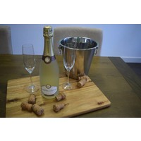 Castellblanc Cava Brut - Mousserende Wijn