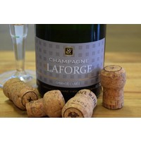 Guy Laforge Grande Cuvée Champagner Brut