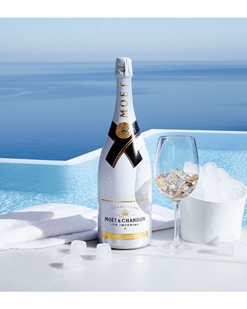 Moët & Chandon Ice Impérial - Champagne