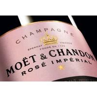 Moët & Chandon Rosé Impérial - Champagne